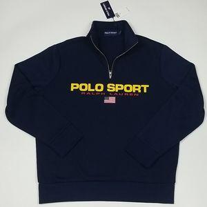 Polo Ralph Lauren Polo Sport Half Zip